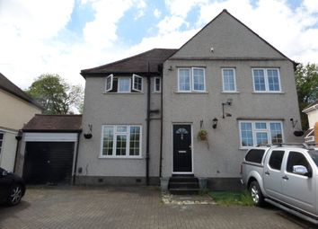 Thumbnail 4 bed detached house to rent in Chaldon Way, Coulsdon, Surrey