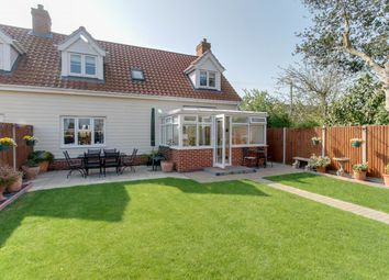 Thumbnail 3 bedroom semi-detached house for sale in Studds Lane, Colchester