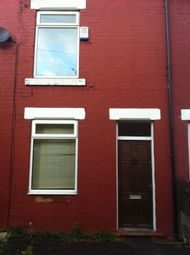 Thumbnail 3 bed terraced house to rent in Claycliffe Terrace, Goldthorpe, Rotherham