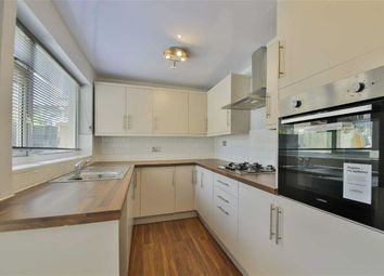 Thumbnail 2 bed end terrace house for sale in Greenbank Street, Rawtenstall, Lancashire