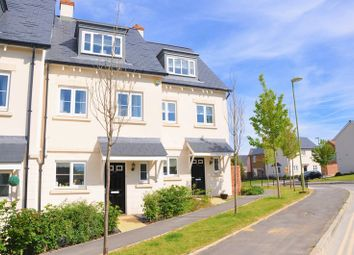 Thumbnail 3 bed town house for sale in Hyde Park, Lords Way, Andover