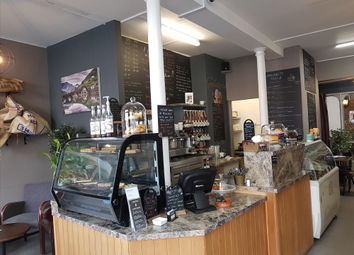 Thumbnail Restaurant/cafe for sale in Cafe & Sandwich Bars HG5, North Yorkshire