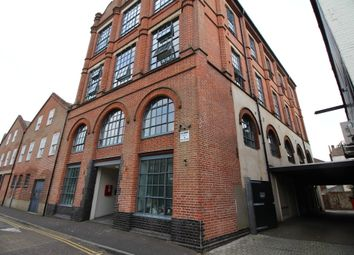 Thumbnail 1 bed flat to rent in St. Stephens Square, Norwich