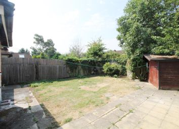 Thumbnail 2 bedroom semi-detached bungalow to rent in Glebe Road, Stanmore