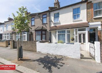 Thumbnail Terraced house for sale in Kitchener Road, Walthamstow, London