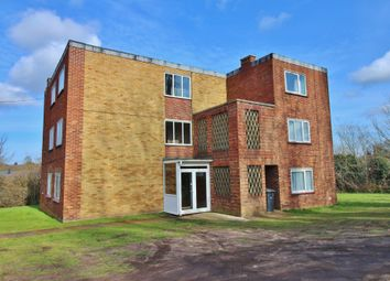 Thumbnail 1 bed flat for sale in Catton View Court, Norwich