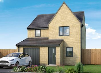 """Thumbnail 3 bed property for sale in """"Buckingham"""" at School Street, Thurnscoe, Rotherham"""