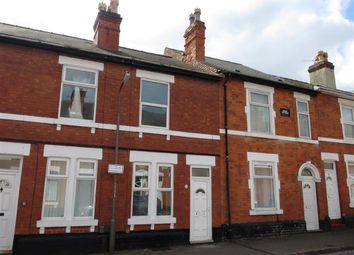 Thumbnail 4 bed property to rent in King Alfred Street, Derby