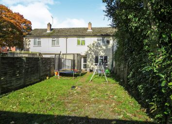 Thumbnail 2 bed terraced house for sale in Shephall View, Stevenage
