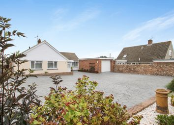 Thumbnail 5 bed detached bungalow for sale in Sweethay Close, Trull, Taunton