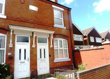 Thumbnail 2 bed semi-detached house to rent in Old Park Road, Darlaston, Wednesbury