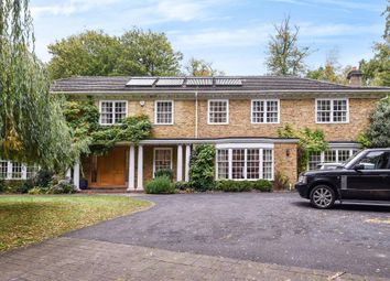 Thumbnail 5 bedroom detached house for sale in Kier Park, Ascot