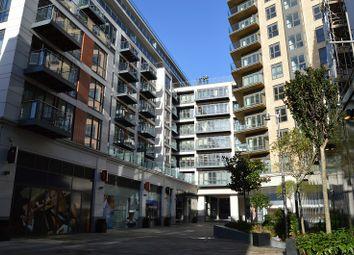 Thumbnail 2 bedroom flat to rent in Skyline House, Longfield Avenue, Ealing, London.