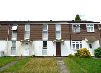 Thumbnail 3 bed property to rent in Hamble, Tamworth
