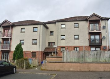 Thumbnail 3 bedroom flat for sale in Calder Glen Courts, Mull, Airdrie