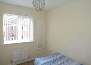 Thumbnail 4 bed detached house to rent in Chestnut Street, Walsall, West Midlands