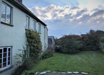Thumbnail 4 bed farmhouse to rent in Bugford, Dartmouth