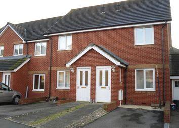 Thumbnail Semi-detached house to rent in Richmond Meech, Ashford, Kent