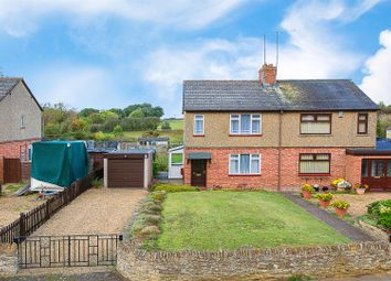 Thumbnail 2 bed semi-detached house for sale in Main Street, Hannington