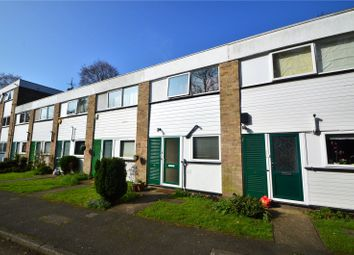 Thumbnail 2 bed terraced house for sale in Beechfield Court, 20 Bramley Hill, South Croydon