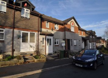 Thumbnail 2 bed terraced house to rent in Douglass Road, Manorfields, Plymouth