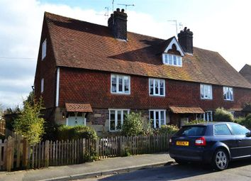 Thumbnail 3 bed property for sale in Northlfields, Speldhurst, Kent