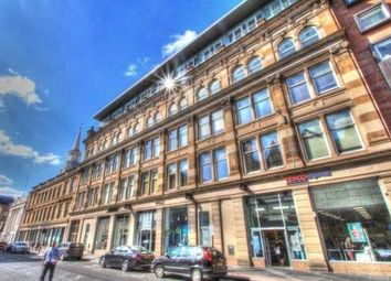 Ingram Street, Merchant City, Glasgow, Lanarkshire G1