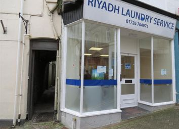 Thumbnail 2 bed flat for sale in Victoria Place, Trewoon, St. Austell