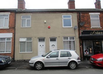 Thumbnail 3 bedroom terraced house to rent in Bacchus Road, Handsworth, Birmingham
