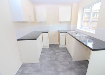 Thumbnail 2 bed end terrace house to rent in Pant Yr Helyg, Fforestfach, Swansea