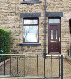 Thumbnail 3 bedroom terraced house to rent in School Street, Darfield