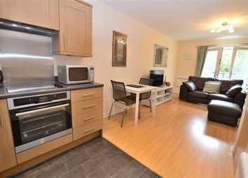 Thumbnail 1 bed flat for sale in Swallowtail Court, Chrysalis Park, Stevenage, Herts