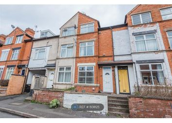 Thumbnail 3 bedroom terraced house to rent in Marsden Road, Redditch