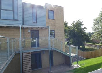 Thumbnail 3 bed maisonette to rent in Farleigh Road Canterbury, Canterbury