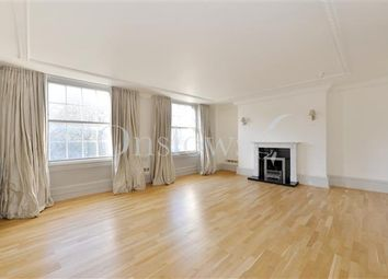 Thumbnail 4 bedroom flat to rent in Eaton Square, London