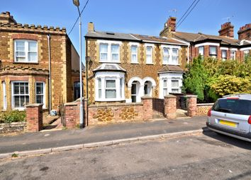 Thumbnail 3 bed end terrace house for sale in Victoria Avenue, Hunstanton