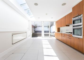 Thumbnail 4 bed town house to rent in Highlever Road, Ladbroke Grove