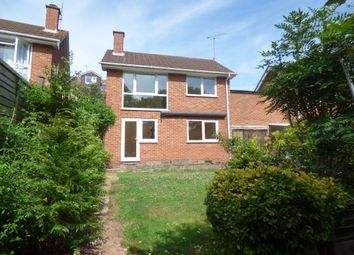 Thumbnail 3 bedroom link-detached house for sale in Iolanthe Drive, Exeter