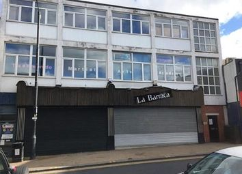 Thumbnail Office to let in First Floor Office, 56-60 Silver Street, Doncaster, South Yorkshire