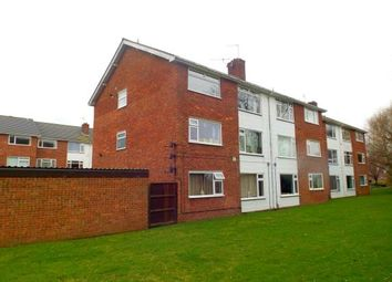 Thumbnail 2 bed flat for sale in Oak Avenue, Bingham, Nottinghamshire