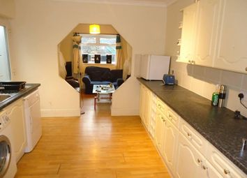 Thumbnail 5 bed terraced house to rent in Dogfield Street, Roath Cardiff