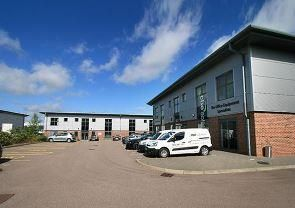 Thumbnail Office to let in First Floor, Unit 3, Anglo Office Park, Lincoln Road, High Wycombe