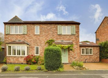 Thumbnail 4 bed detached house for sale in Greens Farm Lane, Gedling, Nottinghamshire
