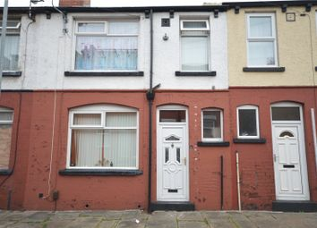 Thumbnail 2 bed terraced house for sale in Barkly Avenue, Leeds, West Yorkshire