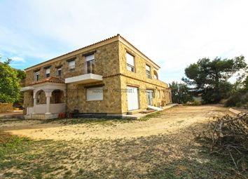 Thumbnail 6 bed villa for sale in Finestrat Pueblo, Finestrat, Spain