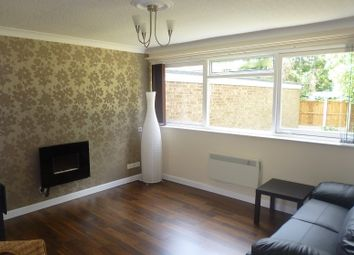 Thumbnail 2 bed flat to rent in The Nook, Beeston