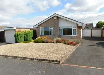Thumbnail 2 bed detached bungalow to rent in Longmynd Way, Stourport-On-Severn