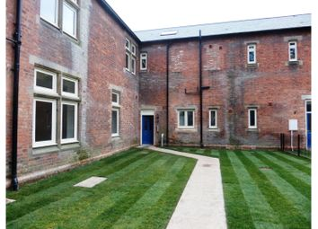 Thumbnail 1 bedroom flat for sale in Oliver Road, Shrewsbury
