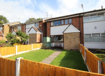 Thumbnail 3 bed end terrace house for sale in Severn Way, Reddish, Stockport, Cheshire