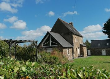 Thumbnail 3 bed detached house for sale in 29600 Plourin-Lès-Morlaix, Finistère, Brittany, France
